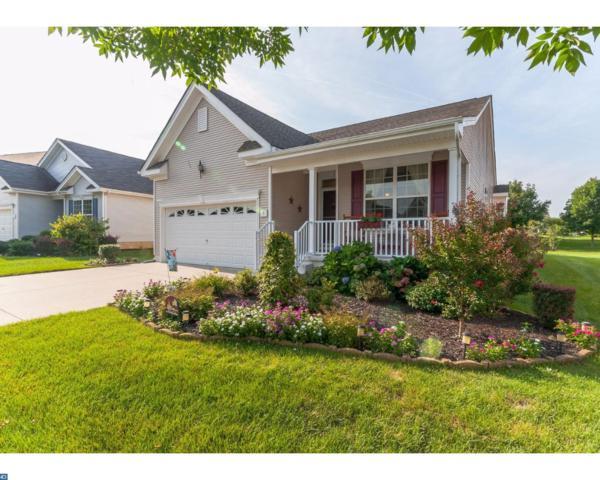 8 Hylton Road, Swedesboro, NJ 08085 (MLS #7039747) :: The Dekanski Home Selling Team