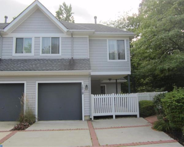 1218 Chanticleer, Cherry Hill, NJ 08003 (#7039946) :: The Meyer Real Estate Group