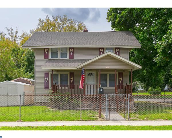286 Jefferson Street, Carneys Point, NJ 08069 (MLS #7040132) :: The Dekanski Home Selling Team
