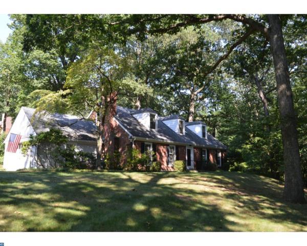 47 Northwoods Road, Wayne, PA 19087 (#7040558) :: The Kirk Simmon Property Group