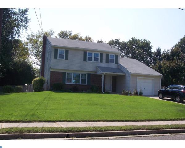 11 Fairfield Avenue, Pennsville, NJ 08070 (MLS #7041100) :: The Dekanski Home Selling Team