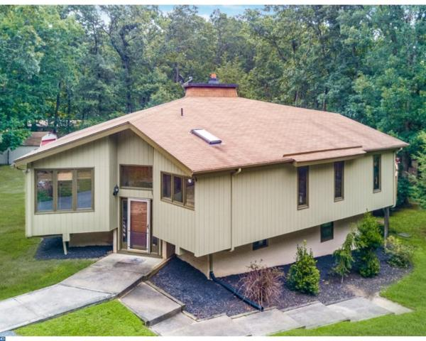 374 Tuckerton Road, Tabernacle, NJ 08088 (MLS #7041442) :: The Dekanski Home Selling Team