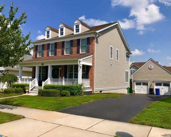 9 Settlers Street, Chesterfield, NJ 08515 (MLS #7041624) :: The Dekanski Home Selling Team