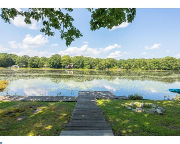 2714 Lakeside Drive, Williamstown, NJ 08094 (MLS #7041721) :: The Dekanski Home Selling Team