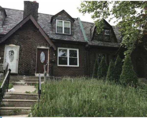 5302 Sherwood Terrace, Pennsauken, NJ 08109 (MLS #7042528) :: The Dekanski Home Selling Team