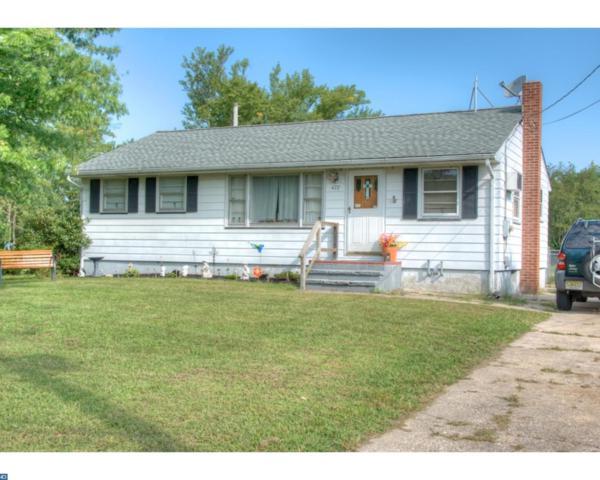 472 Back Neck Road, Bridgeton, NJ 08302 (MLS #7042807) :: The Dekanski Home Selling Team