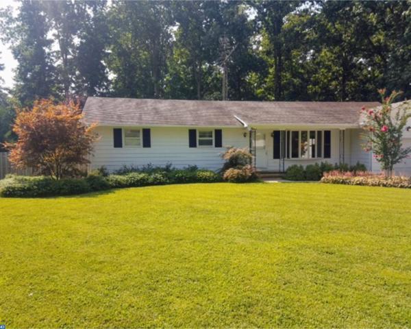 9 Seville Drive, Bridgeton, NJ 08302 (MLS #7043171) :: The Dekanski Home Selling Team