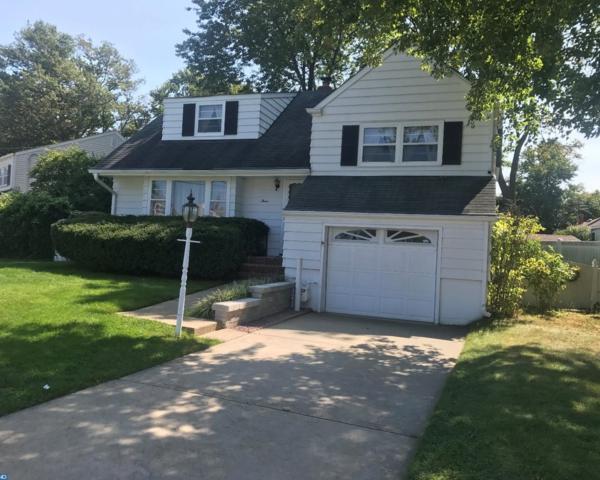 3 Tekening Way, Hamilton Square, NJ 08690 (MLS #7043256) :: The Dekanski Home Selling Team