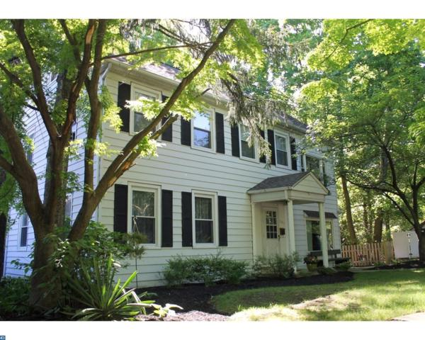 131 Gilmore Avenue, Merchantville, NJ 08109 (MLS #7043663) :: The Dekanski Home Selling Team
