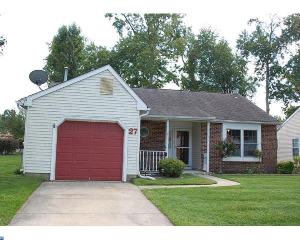 27 Blanchard Drive, Deptford, NJ 08096 (MLS #7044155) :: The Dekanski Home Selling Team