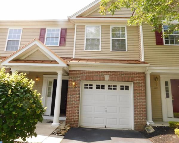 331 Amy Way, CINNAMINSON TWP, NJ 08077 (MLS #7044669) :: The Dekanski Home Selling Team