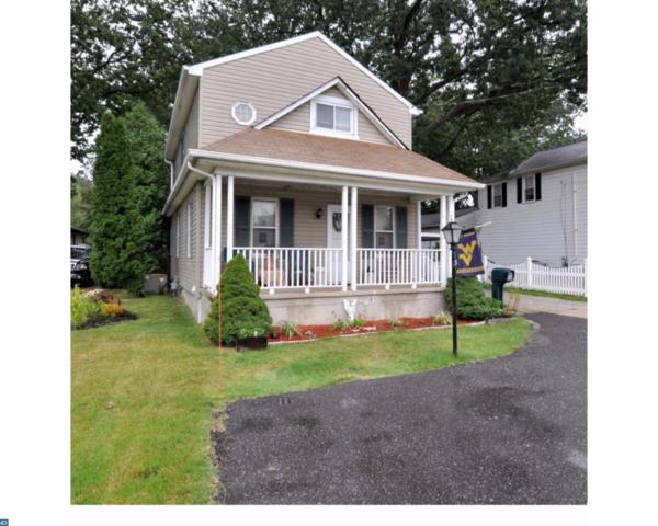 757 United States Avenue Ed, Lindenwold, NJ 08021 (MLS #7044797) :: The Dekanski Home Selling Team