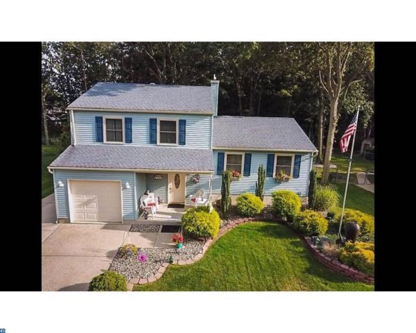 38 Winfield Road, Gloucester Twp, NJ 08081 (MLS #7045034) :: The Dekanski Home Selling Team