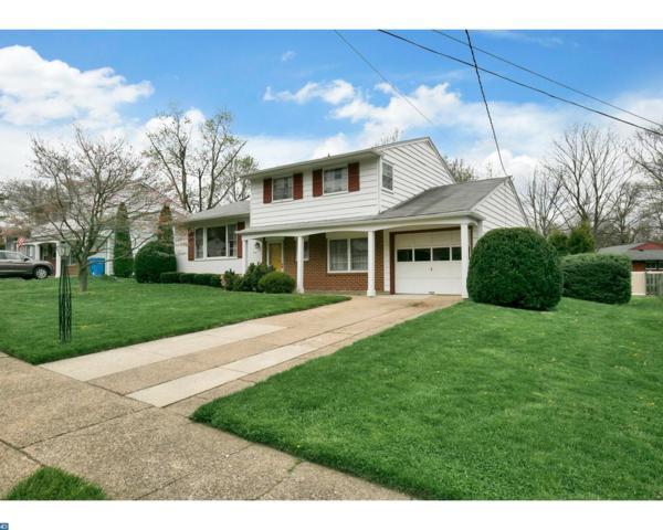 407 Saratoga Drive, Cherry Hill, NJ 08002 (MLS #7045132) :: The Dekanski Home Selling Team