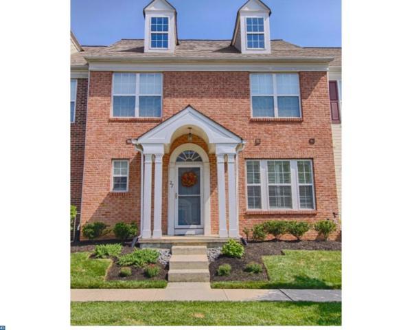 27 Lumbermill Lane, Voorhees, NJ 08043 (MLS #7045204) :: The Dekanski Home Selling Team