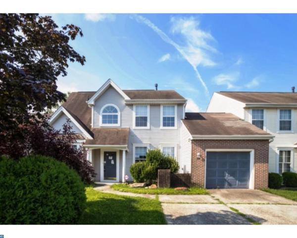 54 Fieldcrest Drive, Mount Holly, NJ 08060 (MLS #7045947) :: The Dekanski Home Selling Team