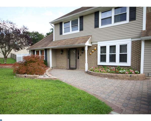 122 Franklin Drive, Mullica Hill, NJ 08062 (MLS #7045994) :: The Dekanski Home Selling Team