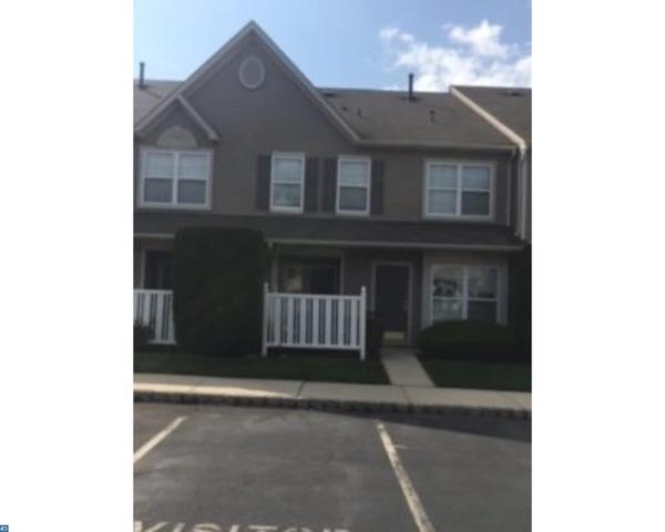 3603 Gramercy Way, Mount Laurel, NJ 08054 (MLS #7046882) :: The Dekanski Home Selling Team