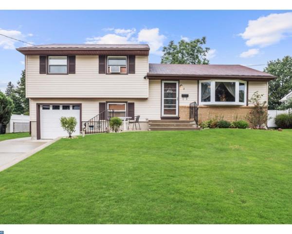 8 Spruce Road, Burlington Township, NJ 08016 (MLS #7046985) :: The Dekanski Home Selling Team