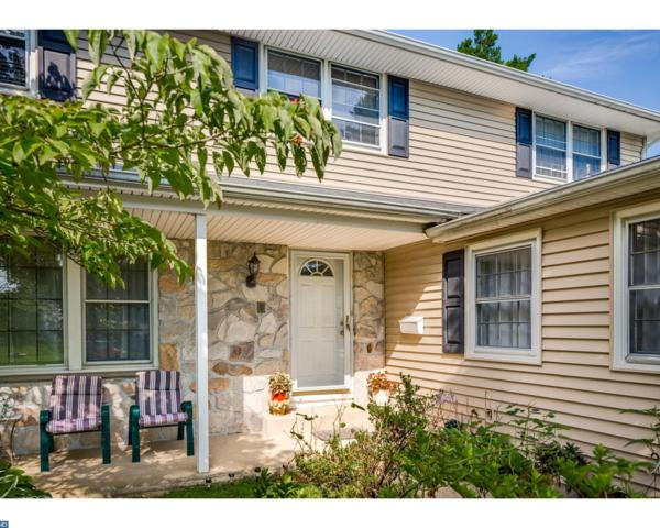 11 Dartmouth Road, Cherry Hill, NJ 08034 (MLS #7046992) :: The Dekanski Home Selling Team