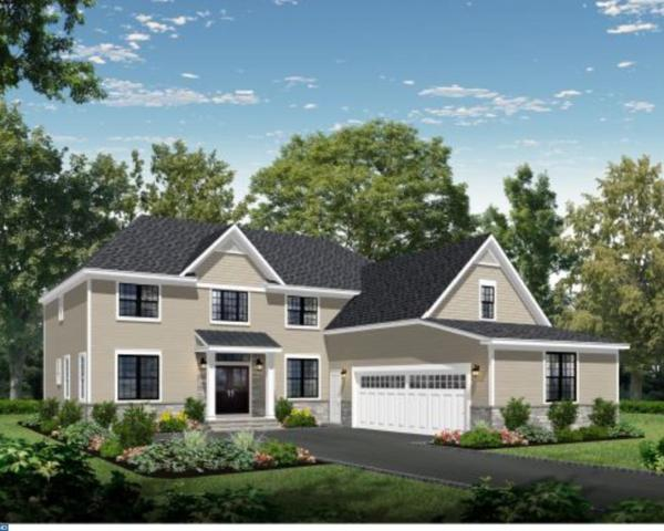747 Kingston Road, Princeton, NJ 08540 (MLS #7047813) :: The Dekanski Home Selling Team