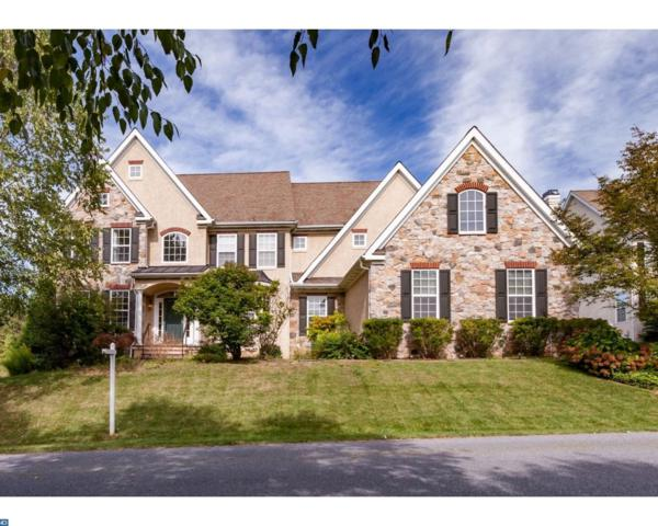 156 Forest Drive, Kennett Square, PA 19348 (#7047990) :: McKee Kubasko Group
