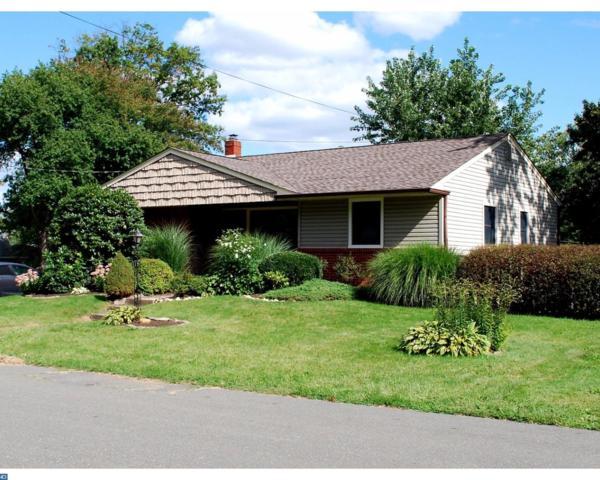 115 Allison Avenue, Ewing Twp, NJ 08638 (MLS #7048149) :: The Dekanski Home Selling Team