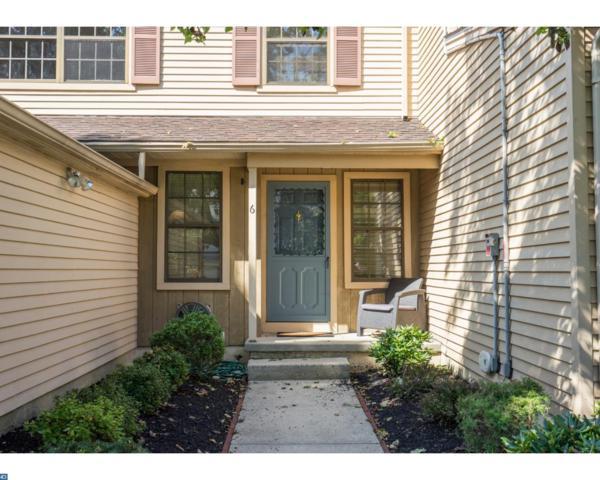 6 Farnwood Road, Mount Laurel, NJ 08054 (MLS #7048275) :: The Dekanski Home Selling Team