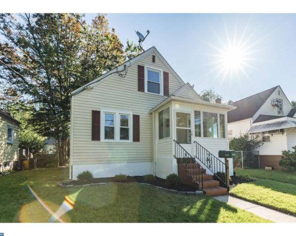 1632 43RD Street, Pennsauken, NJ 08110 (MLS #7048388) :: The Dekanski Home Selling Team