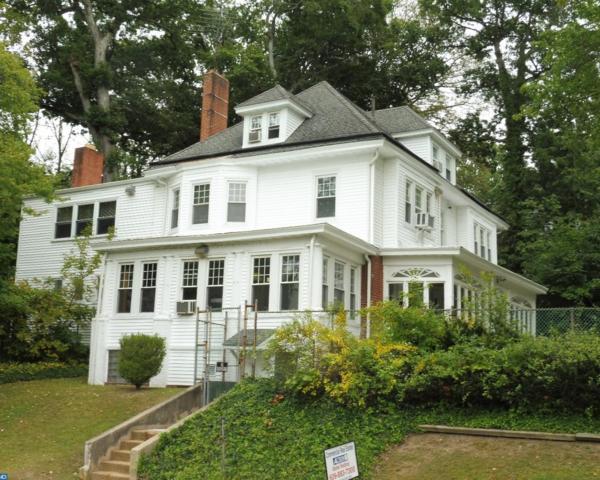 946 Edgewood Avenue, Trenton, NJ 08618 (MLS #7048510) :: The Dekanski Home Selling Team