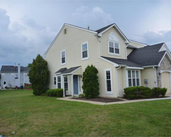 122 Kerry Lynn Court, Williamstown, NJ 08094 (MLS #7048869) :: The Dekanski Home Selling Team