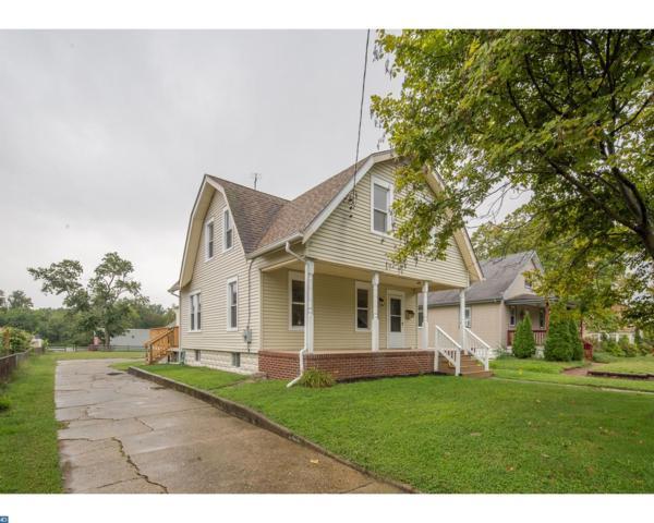 408 Vanneman Avenue, Swedesboro, NJ 08085 (MLS #7049283) :: The Dekanski Home Selling Team