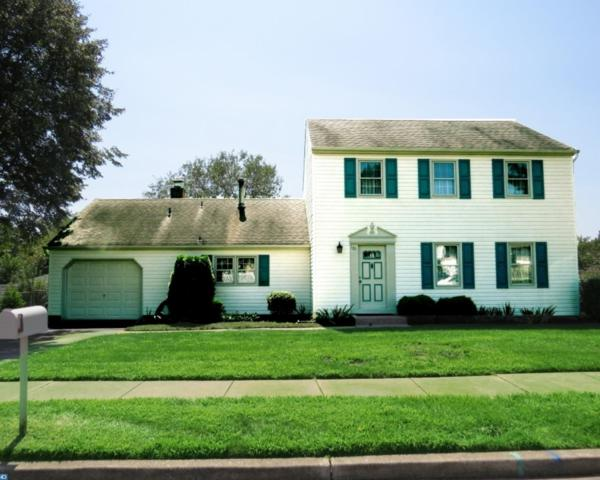 101 Saint Albans Avenue, Deptford, NJ 08096 (MLS #7049858) :: The Dekanski Home Selling Team