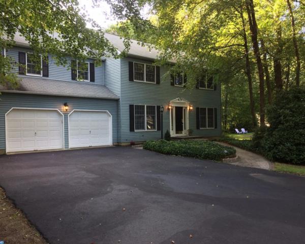6 Yorkshire Drive, Medford, NJ 08055 (MLS #7050352) :: The Dekanski Home Selling Team