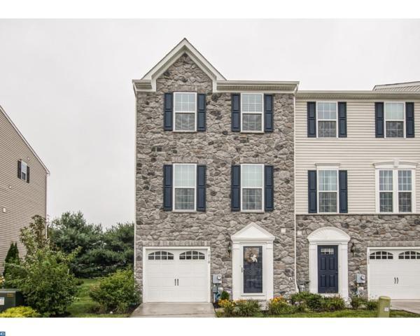 1010 Regency Place, Sewell, NJ 08080 (MLS #7051014) :: The Dekanski Home Selling Team