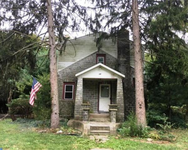 631 Cedar Avenue, Franklinville, NJ 08322 (MLS #7051306) :: The Dekanski Home Selling Team