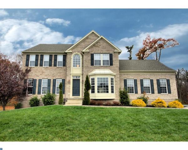 7 Gres Court, Hamilton Township, NJ 08619 (MLS #7051574) :: The Dekanski Home Selling Team