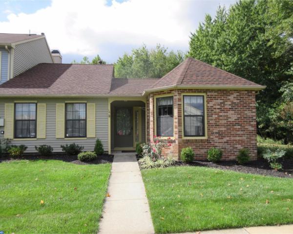 16 Kettering Court, Robbinsville, NJ 08691 (MLS #7052110) :: The Dekanski Home Selling Team