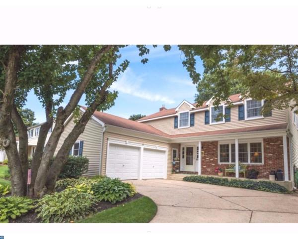 701 Decatur Drive, Mount Laurel, NJ 08054 (MLS #7052189) :: The Dekanski Home Selling Team