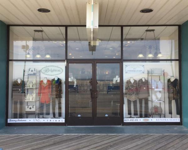 5316 Boardwalk, Wildwood, NJ 08260 (MLS #7052264) :: The Dekanski Home Selling Team