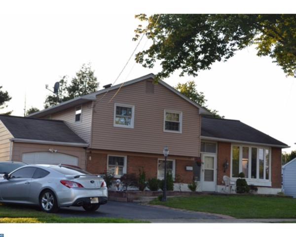 84 Hollyoke Road, Gloucester Twp, NJ 08083 (MLS #7052439) :: The Dekanski Home Selling Team