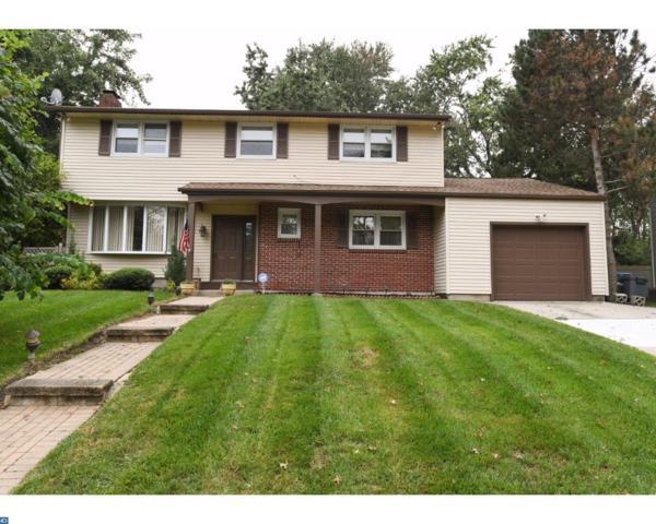 421 Narragansett Drive, Cherry Hill, NJ 08002 (MLS #7052491) :: The Dekanski Home Selling Team