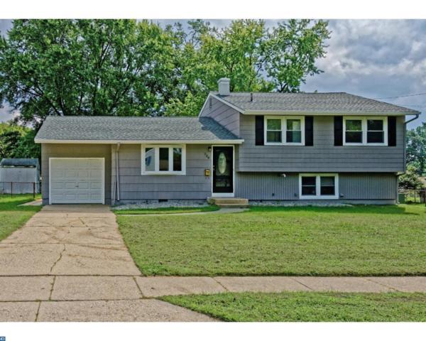 736 Duke Drive, Wenonah, NJ 08090 (MLS #7052689) :: The Dekanski Home Selling Team
