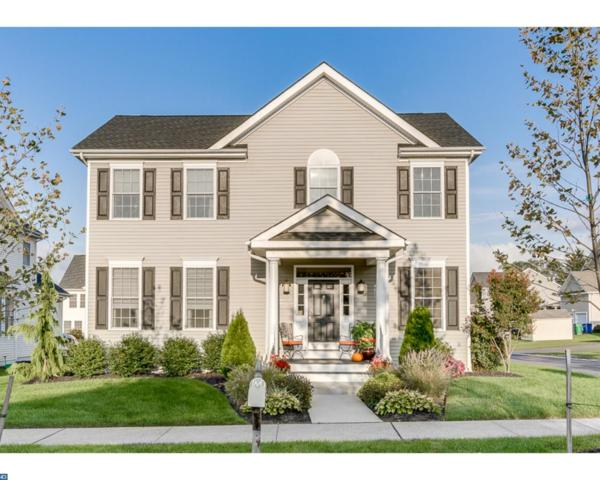 102 Preservation Boulevard, Chesterfield, NJ 08515 (#7052880) :: The Katie Horch Real Estate Group