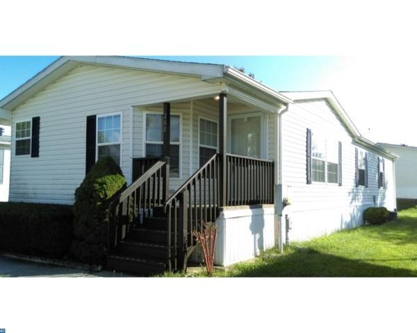 268 Tony Circle, Mantua, NJ 08051 (MLS #7053397) :: The Dekanski Home Selling Team