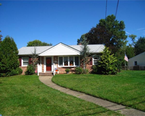 1 Duke Avenue, Stratford, NJ 08084 (MLS #7053488) :: The Dekanski Home Selling Team