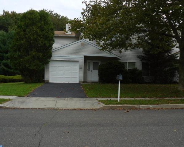 81 Wyndmoor Drive, East Windsor, NJ 08520 (MLS #7053564) :: The Dekanski Home Selling Team