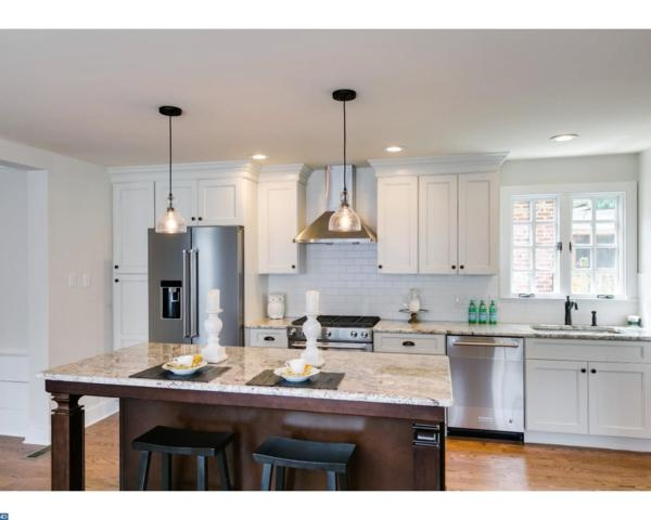 400 Cleveland Boulevard, Haddonfield, NJ 08033 (MLS #7053617) :: Carrington Real Estate Services