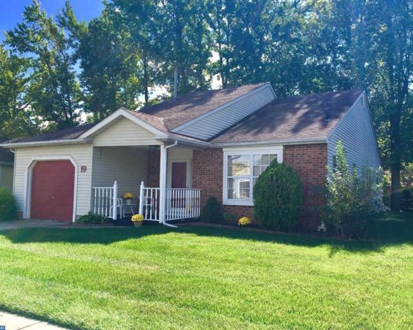 19 Stewart Lane, Woodbury, NJ 08096 (MLS #7054136) :: The Dekanski Home Selling Team