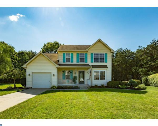 738 Sage Hill Drive, Wenonah, NJ 08090 (MLS #7054272) :: The Dekanski Home Selling Team
